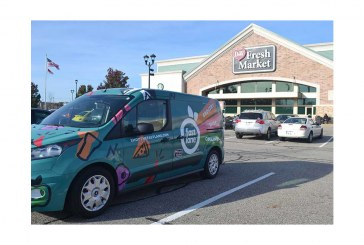 SpartanNash Expands Fast Lane Home Delivery To Greater Grand Rapids