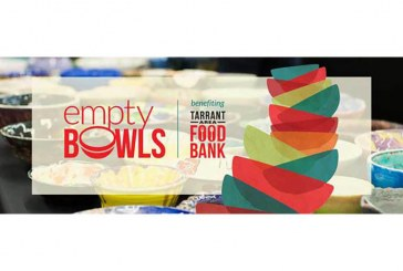 'Empty Bowls' Event To Raise 1.4M Meals For Hungry North Texans
