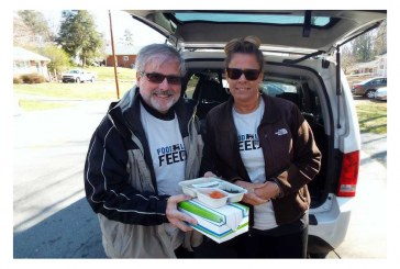 Food Lion Feeds Partnering With Meals On Wheels To Help Feed Seniors