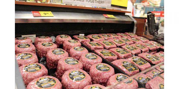 Kentucky Cattlemen's Ground Beef