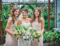 The Jabbar sisters: Sofia, Danielle and Mirah.