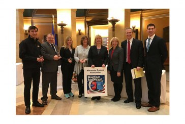 Minnesota Grocers Association Holds Second Annual Bipartisan Bag-Off