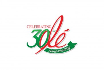 Olé Mexican Foods Celebrating Its 30th Anniversary This Year