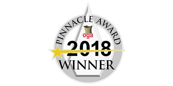 Ohio Grocers Association Pinnacle Award icon