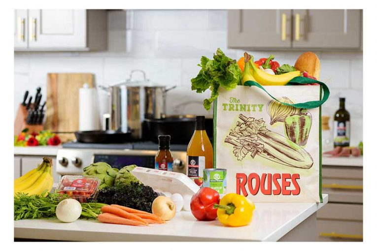 Rouses home delivery