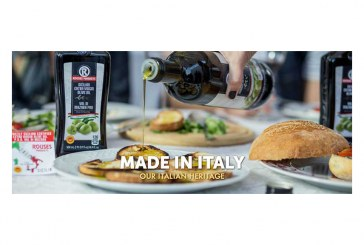 Rouses Bringing Italian Imports To The Gulf Through ITA Partnership