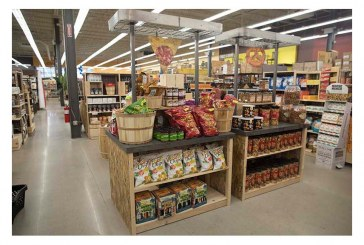 Cost Plus World Market Opens Its First New Hampshire Store