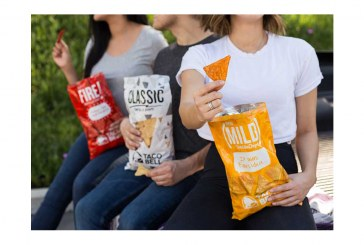 Taco Bell Tortilla Chips Are Heading To Retail Stores Nationwide