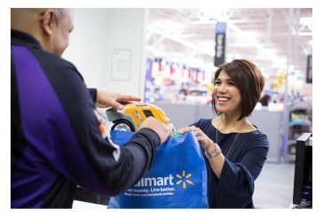 Walmart Adding FedEx Offices To 500 Stores Nationwide