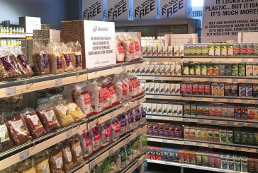 Recommended: Can You Imagine A Supermarket With No Plastic?