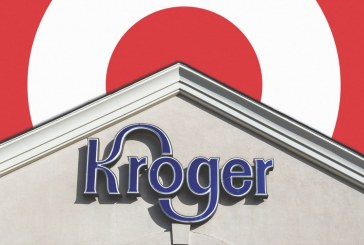 Recommended: As Grocery Wars Rage, Target And Kroger Mull A Merger
