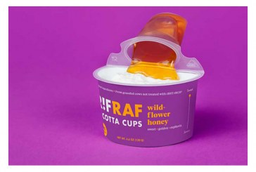 RifRaf Ricotta Snack Cups Launching In Select Whole Foods Stores
