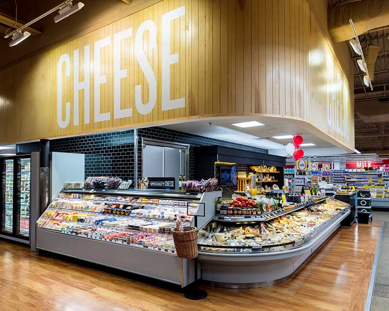 WinnDixie Unveils New Concept With Remodeled St Johns Florida Store