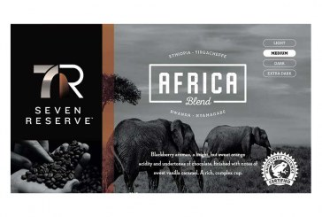 7-Eleven Introduces Seven Reserve Rainforest Alliance Certified Coffee