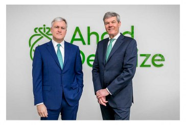 Muller To Succeed Boer As Ahold Delhaize CEO July 1