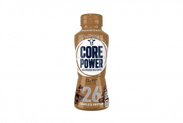 Fairlife Unveils New Core Power Packaging With Relaunch Of Coffee Flavor