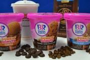 Dunkin' Donuts, Baskin-Robbins Team Up On Retail Ice Cream Line