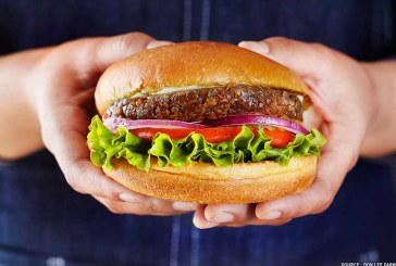 Don Lee Says It Has Sold 1M Plant-Based Burgers In Less Than 60 Days