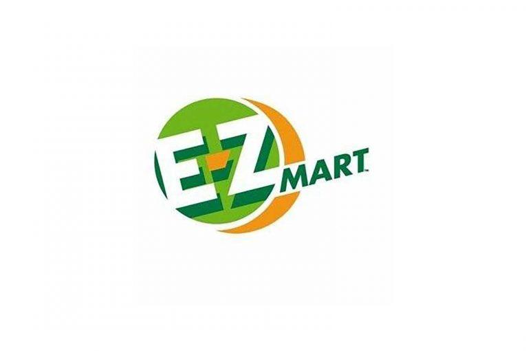 E-Z Mart logo