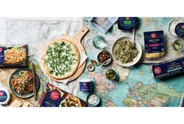 Earth Fare Debuts New Globally Inspired Product Line