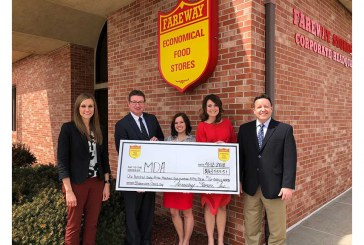 Fareway Raises $163K To Fight Muscular Dystrophy