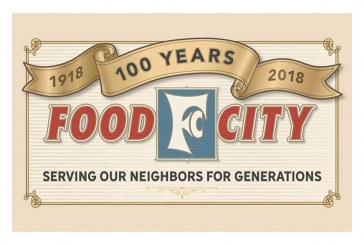 Food City Celebrating Its 100th Anniversary This Year