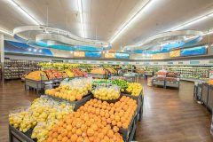Gelson's remodeled Santa Monica store