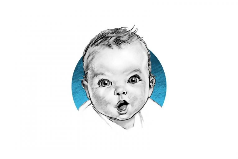 The Gerber Baby