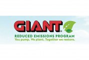 Giant/Martin's Partnering With GreenPrint To Offset Fuel Emissions