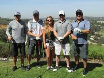 SoCal Frozen & Refrigerated Foods Council Foundation Golf Tournament, Coyote Hills Golf Course, April 10, 2018