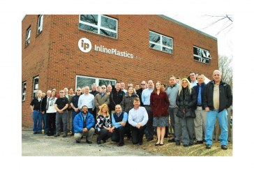 Inline Plastics Completes Connecticut Innovation Center Renovation