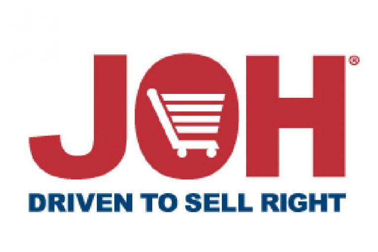JOH promotes three