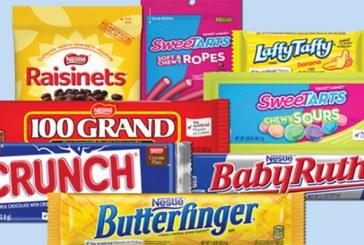 Ferrero Closes On Nestlé USA Candy Brands Sale