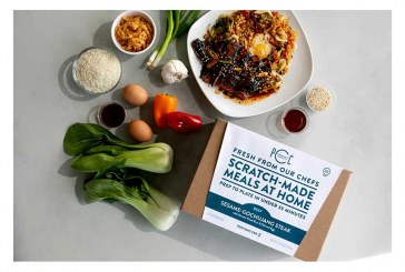 PCC Community Markets Launches Its Own Meal Kit Line