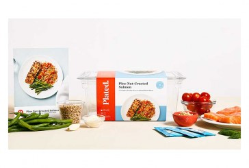 Plated Meal Kits Launching In Albertsons Cos. Stores Nationwide
