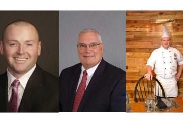 Redner's Markets Names COO, Procurement VP And Foodservice Director