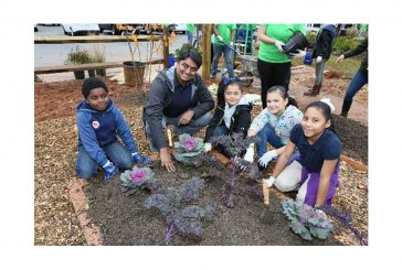 Sprouts Donates $25K For Learning Garden, Releases Sustainability Results