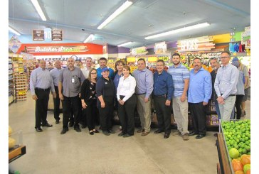 Food City Celebrates Grand Reopening Of Remodeled Tucson Store