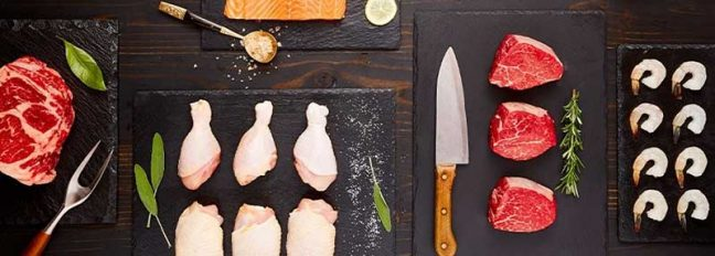 Online Grocer Thrive Market Now Offering Fresh Meat, Seafood