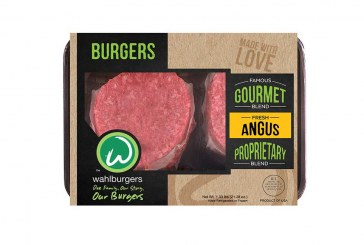 Line Of Wahlburgers Beef Products Heading To Grocery Stores Nationwide