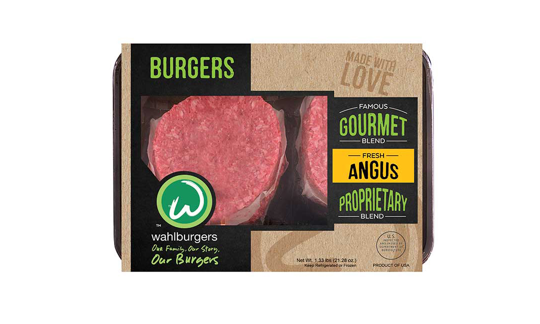 Line Of Wahlburgers Beef Products Heading To Grocery Stores