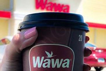 Wawa Celebrates 54th Anniversary With Free Coffee