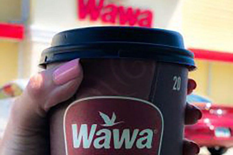 Wawa anniversary coffee giveaway
