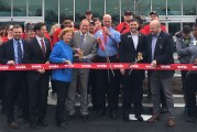 New Weis Market Anchors Rebuilt Fullerton Plaza In Maryland