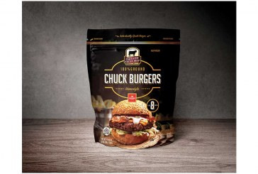 Certified Angus Beef Forms Foundation Of New Burger Varieties