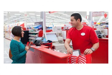 Target Offering Delivery To In-Store Shoppers In Five Major Cities