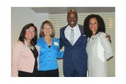 Illuminators Hold Inaugural Diversity And Inclusion Event In SoCal
