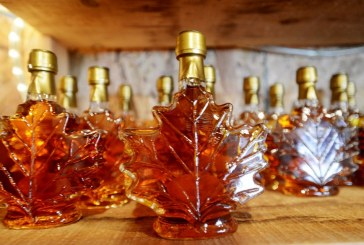 Recommended: Maine Maple Syrup, Honey Producers Sour On 'Added Sugar' Label