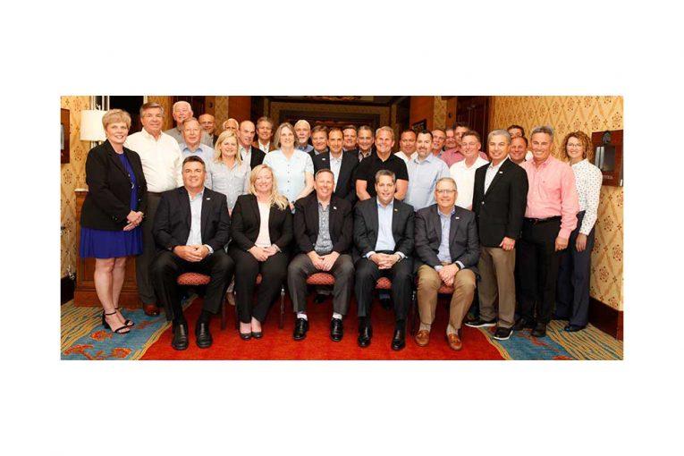 2018-19 WAFC Board