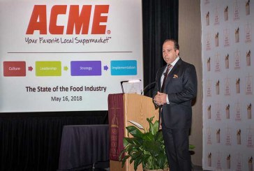 New Jersey Food Council Trade Relations Conference Draws 200 Industry Leaders